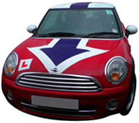 Self Preservation Society Mini